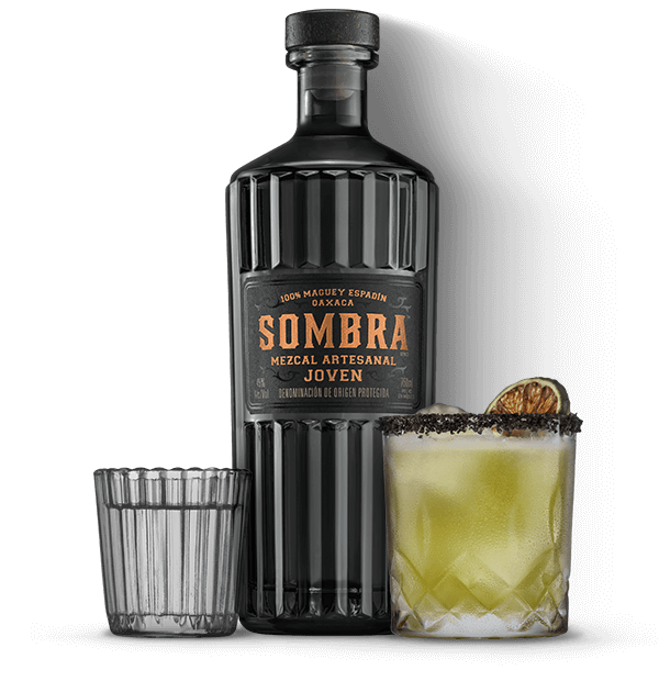 Sombra Espadín w Drinks